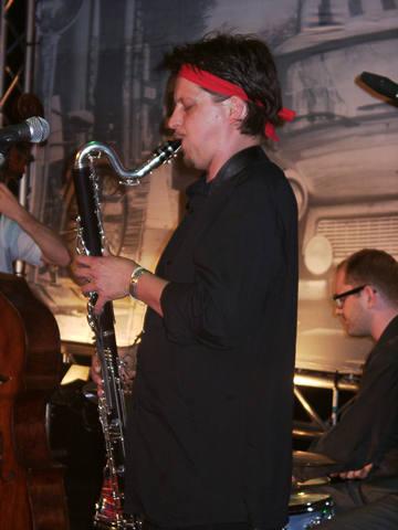 yerewan-klarinette