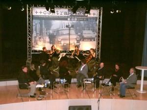 contrapunkt 07: Musikpolitik und -kultur